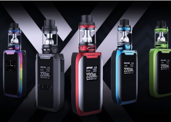 Vapresso Revenger X Kit Review