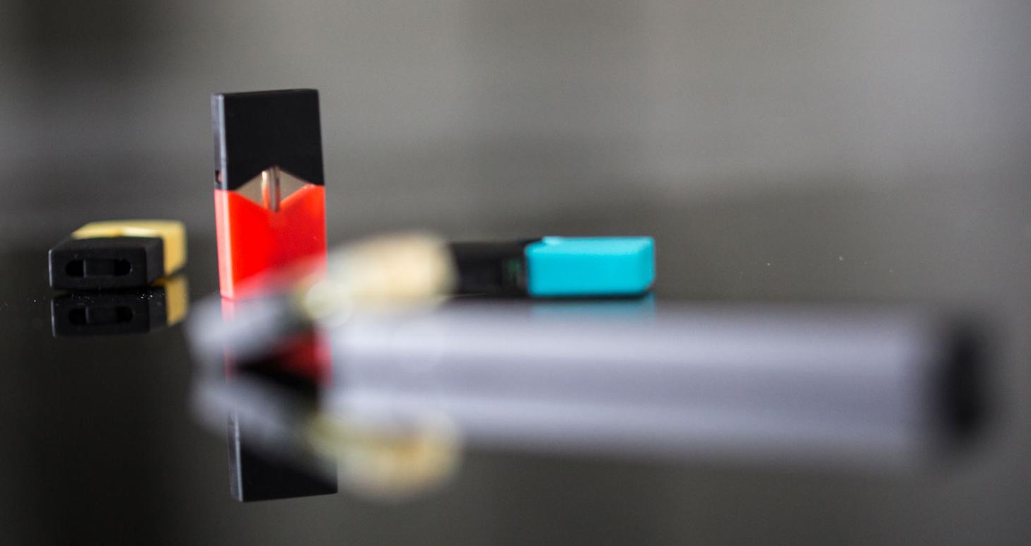 Using MTL Free-Base Nicotine Liquids on Pod Systems Instead