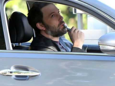 Top 50 Celebrities who vape - ben affleck