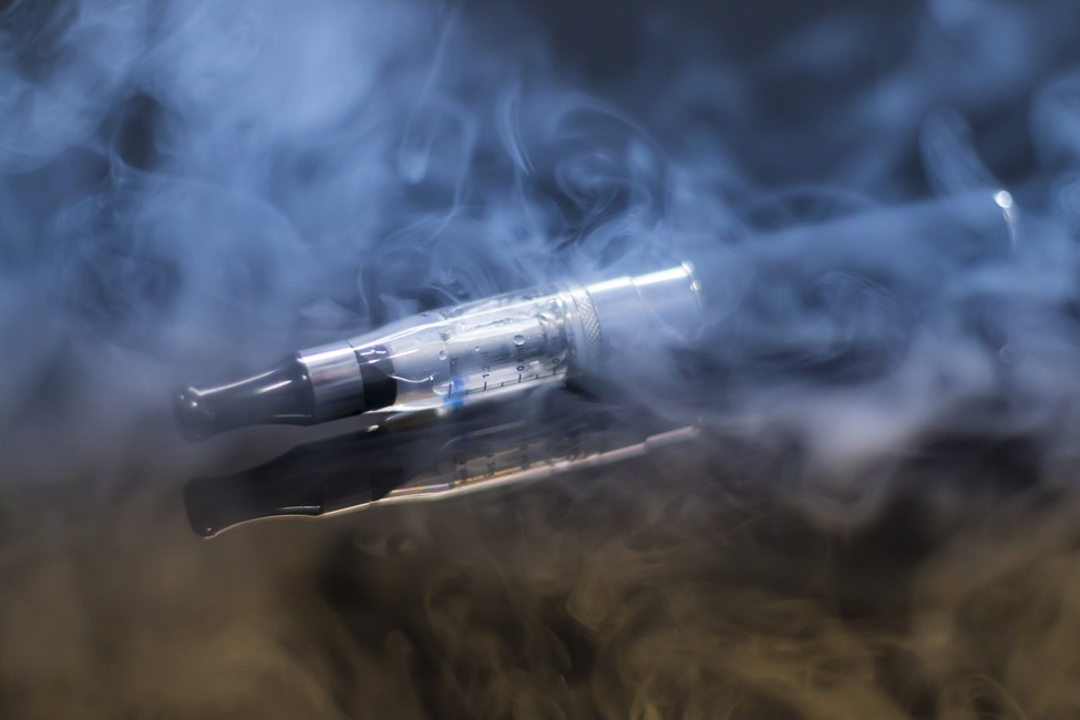 Will E-Cigarettes Rule The World?