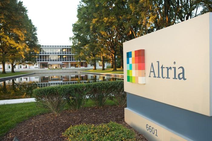 Altria Shows FDA How To Kill Vaping Market