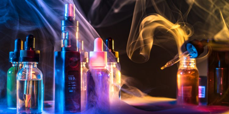 Is Your Vape Leaking? Causes & How to Fix it