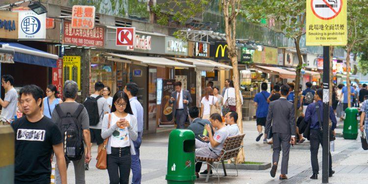 Breaking News, Hong Kong Bans Vapes and Vaping Completely
