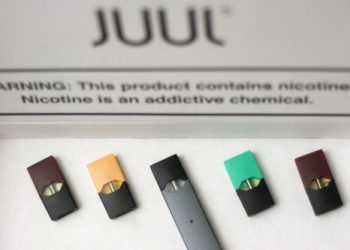 Juul Files Complaint Against Pod Competitors