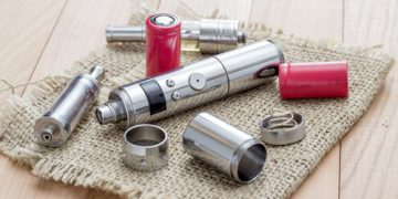 Advices For Maintaining Your Vape Device and Batteries