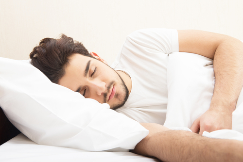 ٣٠ سببا لماذا يجب عليك الإقلاع عن التدخين والبدء في الفيبينج - النوم