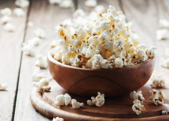 Can Vaping Cause Popcorn Lungs