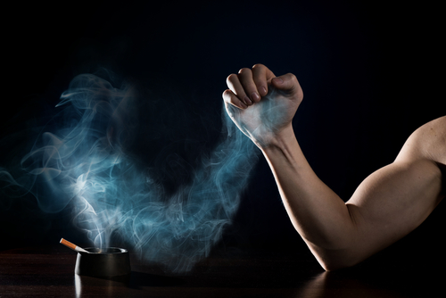 30 reasons why you should quit smoking and start vaping