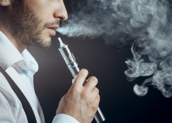 Vaping Helps Improve Respiration in Asthma Patients