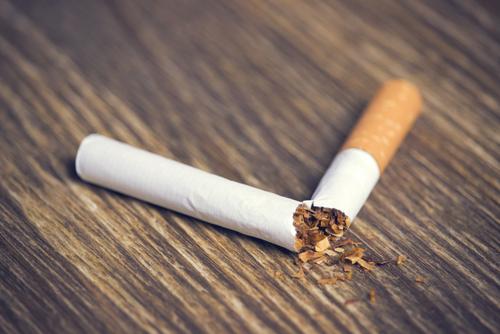 Foundation For Smoke-Free World Report