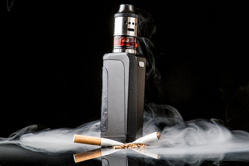 Harms of Vaping, Is it Really Harmful?