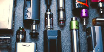 Beginner guide: start vaping