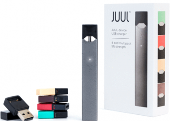 BREAKING NEWS: JUUL To Quit Selling Most Electronic Cigarette Flavors in Retail Shops, Cites Effort to Curb Teen Vaping!