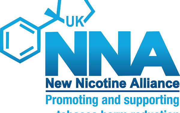 Martin Dockrell Celebrates New Video By New Nicotine Alliance