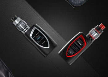 SMOK Devilkin 225W Vape Starter Kit Review