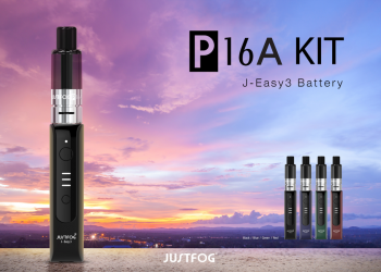 JustFog P16A Kit Review