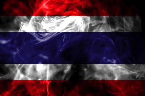 Thailand's Vape Ban Revised
