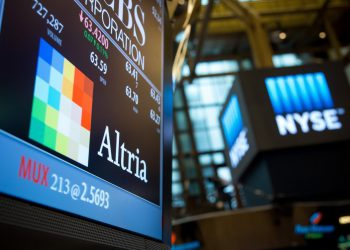 Altria Planning to Buy Stakes in JUUL Labs