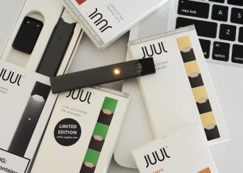 BREAKING NEWS: Marlboro maker to inject $12.8 billion and acquire 35% stake in Juul Labs