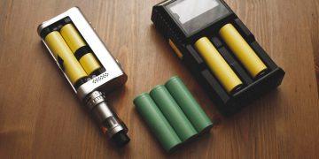 Batteries, Inside or Outside?