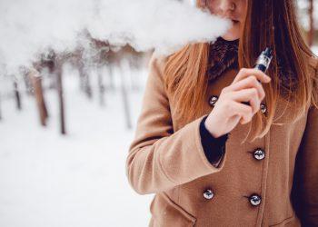 Dangers of nicotine salts